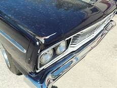 how cars engines work 1965 ford fairlane electronic throttle control buy used 1965 ford fairlane 500 302 h o automatic in midlothian virginia united states for