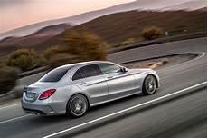 Fiche Technique Mercedes Classe C 400 4matic 2017