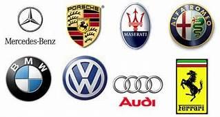 Original Car Logos  Design Favorite