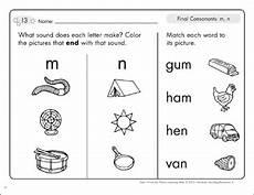 letter n phonics worksheets 24159 consonants m n phonics learning mats printable skills sheets