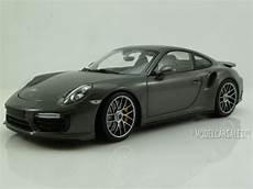 achat porsche 911 porsche 911 991 turbo s achat grey metallic 1 18