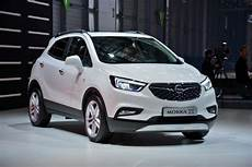 2018 Opel Mokka Review Specs Design 2019 2020 New