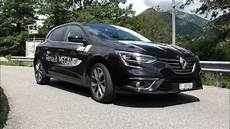 New Renault M 233 Gane Bose Edition Details And Driving