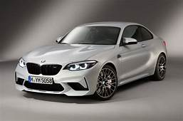 BMWs M2 Competition Arrives With A New 30L Turbocharged