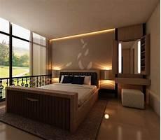 25 Desain Kamar Tidur Villa