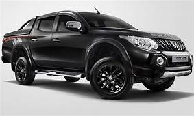 2018 Mitsubishi Triton Release Date And News Update With