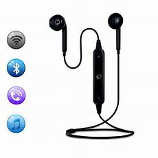 Bluetooth Earphones Noise Reduction Wireless Earbuds by Exercise Noise Cancelling Wireless Standby Bluetooth