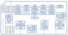 toyota camry 2007 fuse box block circuit breaker diagram carfusebox