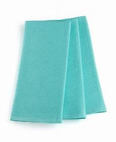 martha stewart kitchen collection martha stewart collection 3 blue kitchen towels set