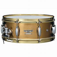 tama brass snare tama reserve 14 quot x 5 5 quot hammered brass snare 171 snare drum