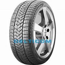 Pirelli Pneu Auto Hiver 215 55 R17 98h Winter Sottozero