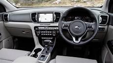 kia sportage edition 2 0 crdi 2016 review by car