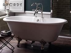 freistehende badewanne nostalgie freistehende nostalgie badewanne aus mineralguss vigo