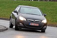 Opel Astra J Im Gebrauchtwagen Test Autobild De