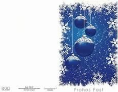 weihnachtskarte frohes raab verlag doreens