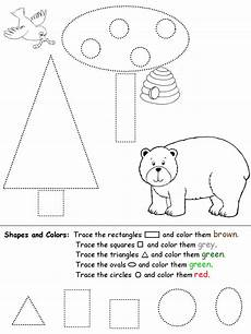 shapes worksheets toddlers 1282 1000 images about kidz zone worksheeta on