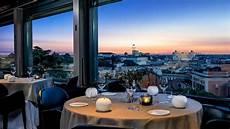 ristoranti con terrazza panoramica roma roma i ristoranti insider con una vista unica