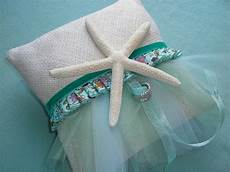 9 destination wedding diy ring bearer pillow ideas surf and sunshine