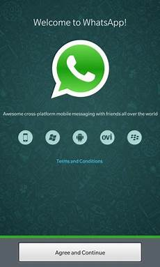 download whatsapp blackberry 10 now