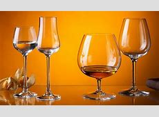 How to choose a good red wine glass ? Ecooe Life