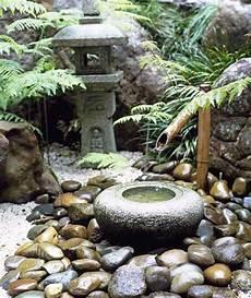 Desain Taman Batu Alam Dalam Rumah Destaman