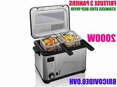 Friteuse Lidl 100 Cuisson