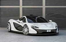 Mclaren P1 Tuned By Wheelsandmore Autoevolution
