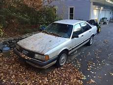 For Sale 1991 Audi 200 20v 3b Turbo 1400 Audiforums