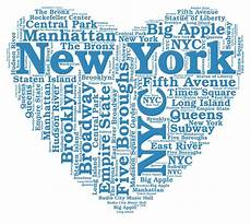 quot new york city word quot by laurawr1ght redbubble