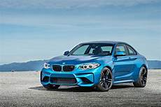 2016 Bmw M2 Coupe Blue Cars Wallpaper 1920x1280 895454