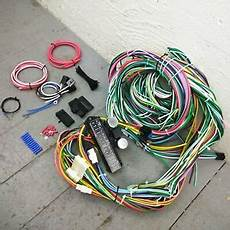 1964 1967 Corvette 1967 Camaro Wire Harness Upgrade Kit