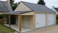 Garage Sur Mesure En Bretagne