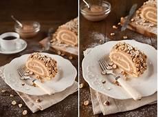 ricetta crema pasticcera alla nocciola tronchetto di natale con crema alla nocciola ricetta
