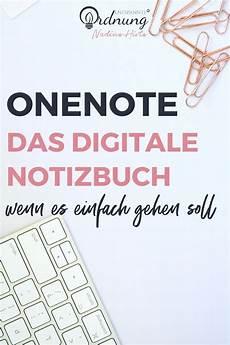 das digitale notizbuch onenote die wichtigsten infos f 252 r