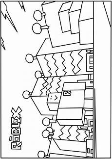 roblox coloring pages printable sketch coloring page
