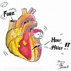 Karikatur Das Herz Dr Piero Lercher Swieten