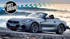 the 2019 bmw z4 isn t a sports car but here s