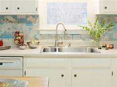 How To Do Backsplash In Kitchen Top 20 Diy Kitchen Backsplash Ideas