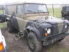 defender militaire a vendre land rover defender v 233 hicules 4x4 l 233 gers vente camion militaire occasion nord pas de calais