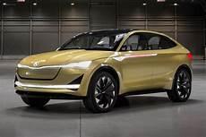 Skoda Vision E - new skoda vision e concept review pictures auto express