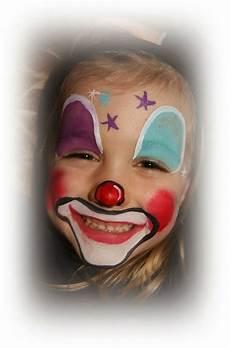 kinder clown schminken die 34 besten bilder zu kinderschminken jungs auf