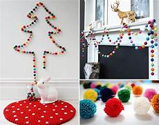 Cheap Decorations by 25 Ways To Recycle Tree Decorations For Creative