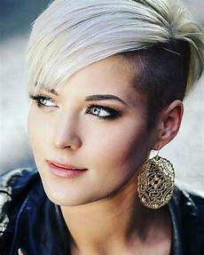 25 trendy hair cut 2018 bob pixie hair styles
