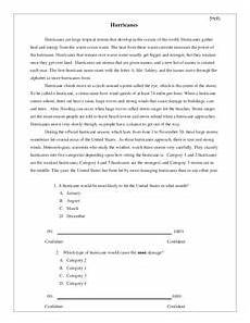 hurricanes worksheet for 5th grade lesson planet