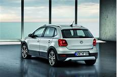New Volkswagen Cross Polo 2016 Prices And Equipment