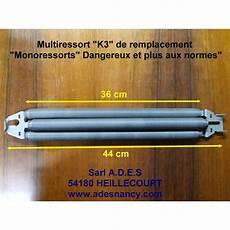 ressort porte de garage basculante k3 ressorts multiples parfait pour adaptation sur porte standard 2 4 x 2m sarl a d e s