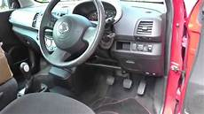 Nissan Micra K12 Fuse Box Location 2003 To 2010 2