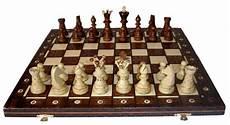 Schach Edles Schachspiel Aus Holz 54 X 54 Cm Handarbeit Ebay