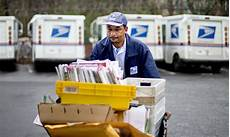 City Usps by New 40 Month Contract Gives Nearly 200 000 Usps Employees