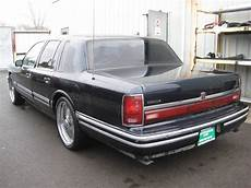 how do i learn about cars 1993 lincoln continental electronic throttle control 1993 lincoln town car executive for sale stk r7158 autogator sacramento ca